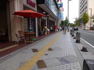 写真20140927p1960039:歩道