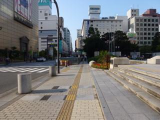 写真20140929p1960260:ふれあい広場前