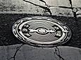 マンホールの蓋(水道仕切弁)20141122dsc01115