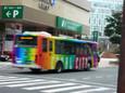 キャナルシティ博多(虹色)20100111p1270098