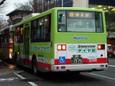 ブリヂストンタイヤ館(Let's drive green!)20100301p1320642