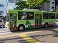 ブリヂストンタイヤ館(Let's drive green!)20100516p1400458b