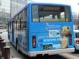 西鉄nimoca(福岡銀行arecore nimoca)20110203p1150973b