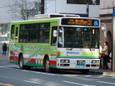 ブリヂストンタイヤ館(Let's drive green!)20110222p1190268b