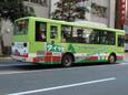 ブリヂストンタイヤ館(Let's drive green!)20110222p1190270b