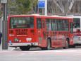 キャナルシティ博多(15周年/シャトルバス)20110303p1210170b