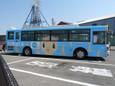 西鉄nimoca 20110331p1250642b