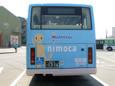 西鉄nimoca 20110331p1250643b