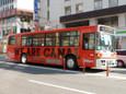 キャナルシティ博多(15周年/シャトルバス)20110425p1300064b