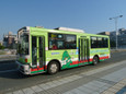 ブリヂストンタイヤ館(Let's drive green!)20110517p1350518b