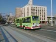 ブリヂストンタイヤ館(Let's drive green!)20110517p1350519b