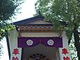 櫛田神社20150729dsc05074